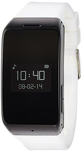MyKronoz ZeWatch 2 Montre d'activité pour Smartphone Blanc