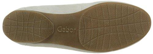 GaborGabor - Mocassini Donna Beige (13 marmor/puder)
