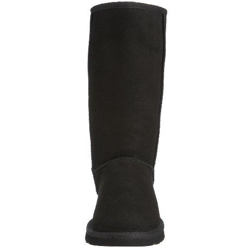 Ugg Australia Classic Tall, Bottes femmes Noir (Black)