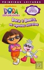 Dora E Boots, Os Agentes Secretos