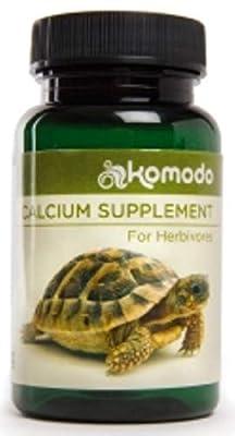 Komodo Calcium Supplement For Carnivores 135G by Komodo