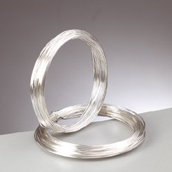 Efco 0.80 mm x 6 m Silver Plated Copper Wire
