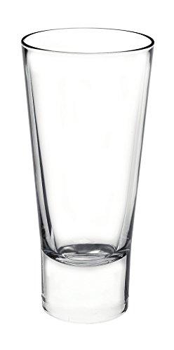 Bormioli 125030Ypsilon Longdrink Glas 32cl, 6Stück