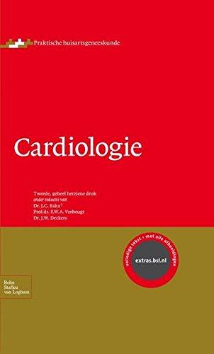 Cardiologie (Praktische huisartsgeneeskunde) -