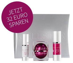 Cellstar Beauty Box