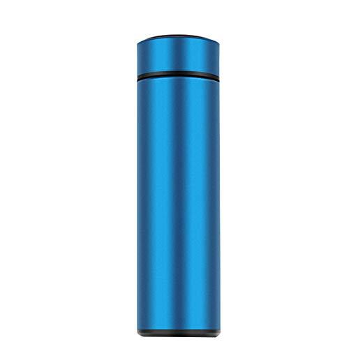 Insulin-Kühlflasche, Isolierflasche, tragbar, für Diabetiker, für 36 Stunden, Kühlbox, Insulin-Kühlschrank, kompakt, Reise-Etui