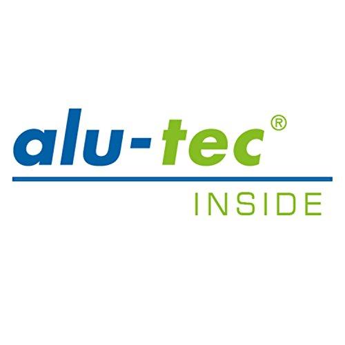 Atlas Chaussure De Sécurité alu-tec 160 - EN ISO 20345 S1 - W10 - 48 Noir