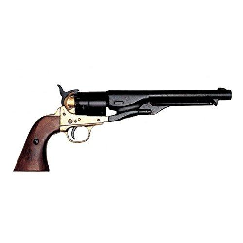 Colt Modell Navy USA 1861 - Rick Grimes Kostüm Kind