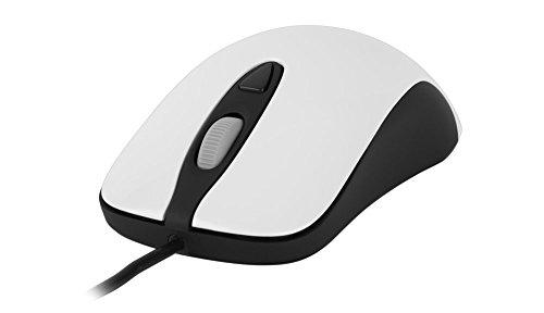 SteelSeries Kinzu V3 Maus weiß - 3