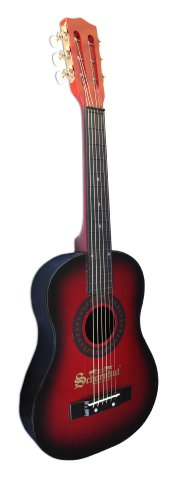 schoenhut-acoustic-guitar-red-black