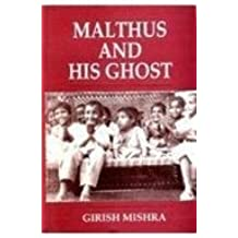 Malthus and his ghost