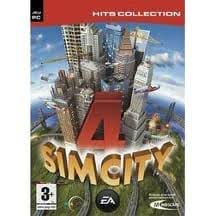 Sim City 4 - Hits Collection - Occasion comme neuf