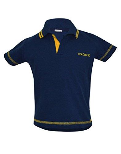 Gkidz Pack of 1 Boys Polo Tshirts
