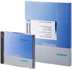 Siemens ST79–Software Simatic Step 7Professional