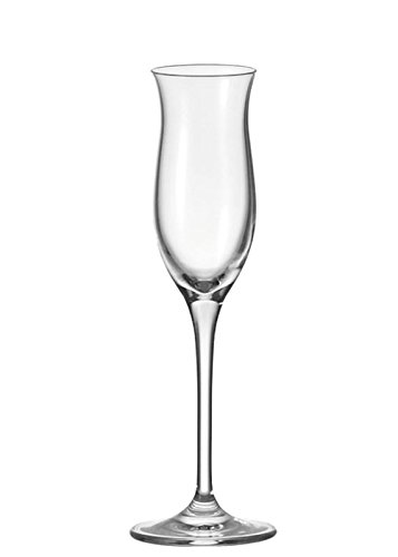 Leonardo 061639 Grappaglas/Schnapsglas - Cheers Bar - 100 ml
