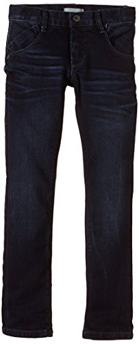 NAME IT Ralf One Kids Dnm Slim/Slim Pant Noos - Vaqueros Niños NAME IT