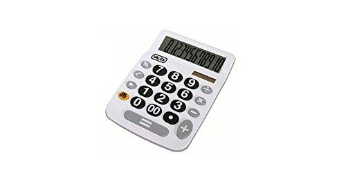 valex-easy-calcolatrice-da-tavolo-doppia-alimentazione-batteria-luce-solare-artificiale-tasti-grandi