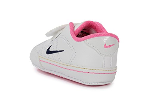 First Nike Court Tradition Lea CBV Chaussure Blanc