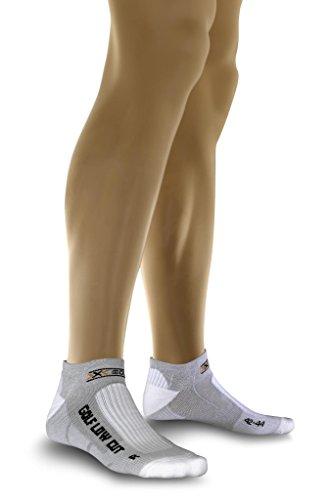 X-Socks chaussettes de golf low-cut funktionssocken pour adulte