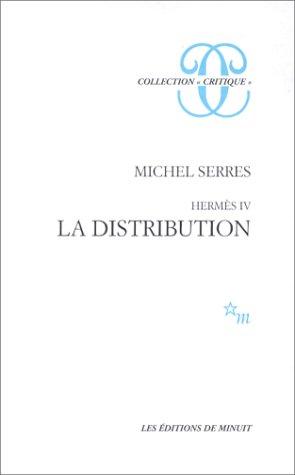 Hermès, tome 4 : La distribution