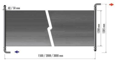 Poolheizung – Akylux – SK20001200 - 3