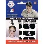 Chicago White Sox Vinyl Face Decoration