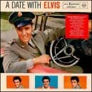 A Date With Elvis [Musikkassette]