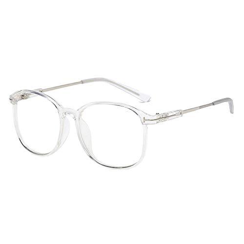 GEMSeven Männer Frauen Fertige Myopiebrillen Vollformat Kurzsichtige Brillen -1.0 Bis -6.0