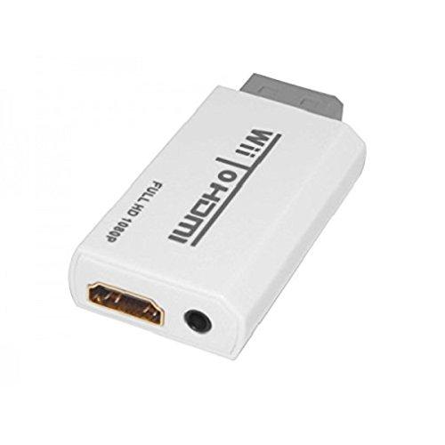 Wii HDMI Anschluss Kabel Adapter auf 1080p