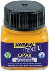 C.KREUL Textilfarbe JAVANA 'Opak', türkis, 20 ml