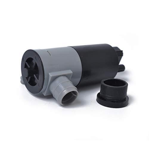 Fangfeen Scheibenwaschpumpe Ersatz für 300M Ersatz für Durango Intrepid Neon RAM 1500 Stratus Viper Stofföse 5103452AA