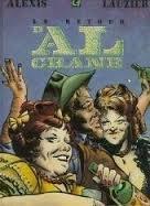Les aventures d'Al Crane t2 le retour