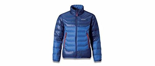 Shimano Down Jacket Blue Gr. XL Daunenjacke