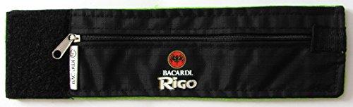 bacardi-rigo-armgelenk-1-porte-monnaie-avec-fermeture-velcro-neuf