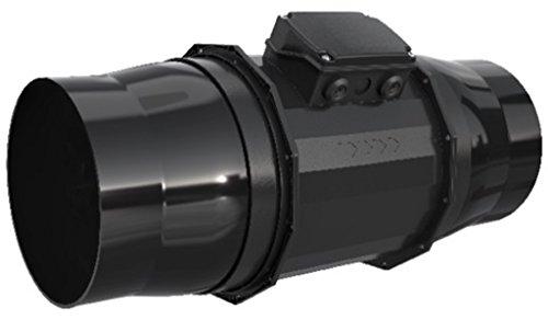 Fantech prioair 6Inline gemischt Flow Rohrventilator, 15,2cm 295CFM 115/1/60