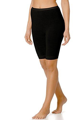 Mey Basics Exquisite Damen Leggings 68500 Schwarz