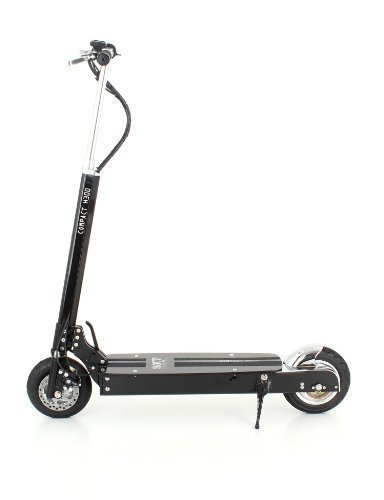 SXT COMPACT H300 Electro Scooter 300 Watt Scooter Elettronico
