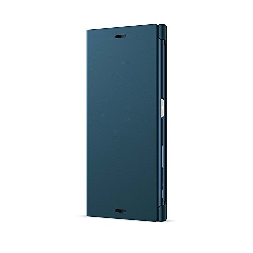 sony-funda-protectora-style-cover-stand-flip-scsf-10-azul
