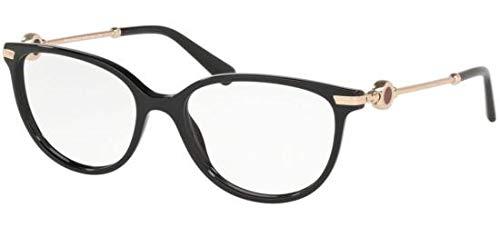 Brillen Bvlgari BVLGARI BVLGARI BV 4179 BLACK Damenbrillen