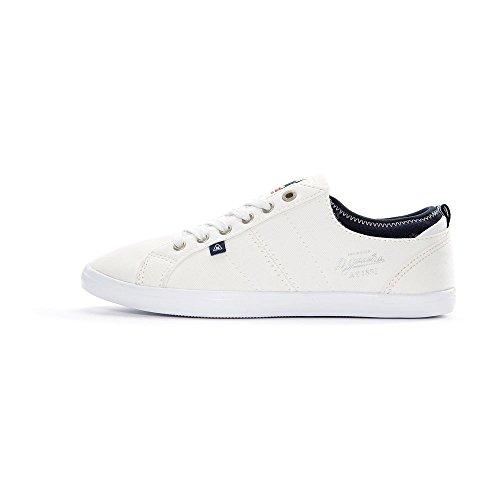 Gaastra Damen Trip Cvs Sneaker Weiß (Offwhite)