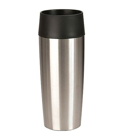 Thermobecher Kaffeebecher Isolierbecher Travel Mug, 100% dicht - auslaufsicher, ca. 0.35 l,