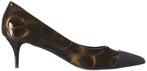 Pollini Pollini Shoes, Pumps  femme Grau (Bronze 90A)