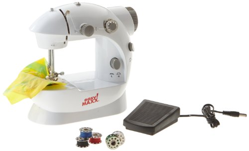 Tv das original 04135 easy! - maxx mini macchina da cucire