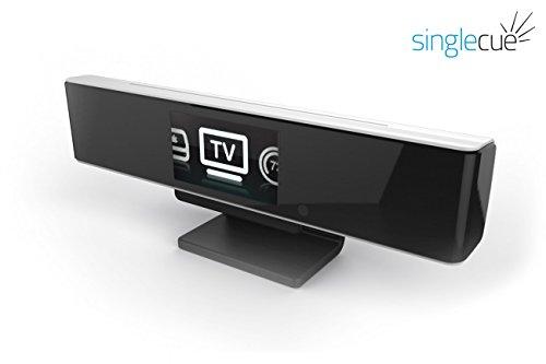 Singlecue Control Gestual Televisores.Compatible Alexa