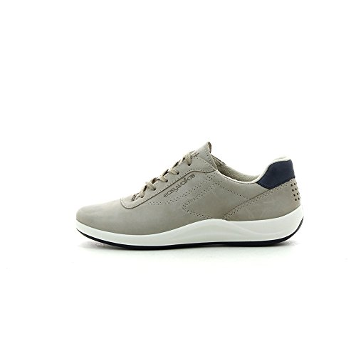TBS Anyway, Baskets mode femme Taupe