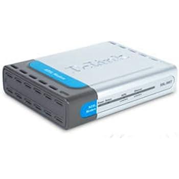D-Link DSL-300T ADSL Ethernet Modem