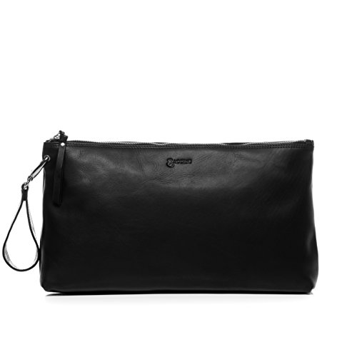 baccini-clutch-evening-bag-jil-baguette-purse-black-leather