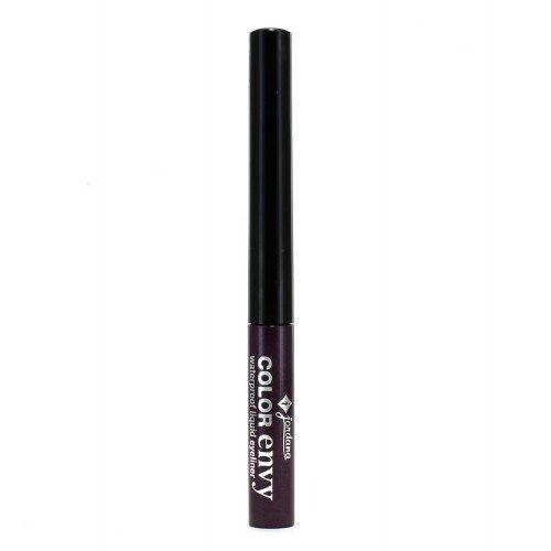 (3 Pack) JORDANA Color Envy Waterproof Liquid Eyeliner - Wine Obsession