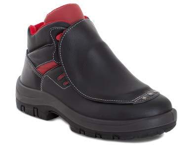 Chaussures de sécurité pour l'industrie mécanique - Safety Shoes Today