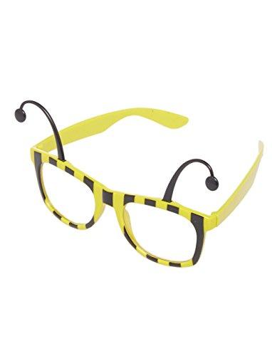 Brille Biene Keine Größe